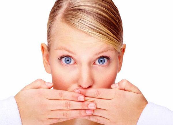 Афтозный стоматит: диагностика и лечение