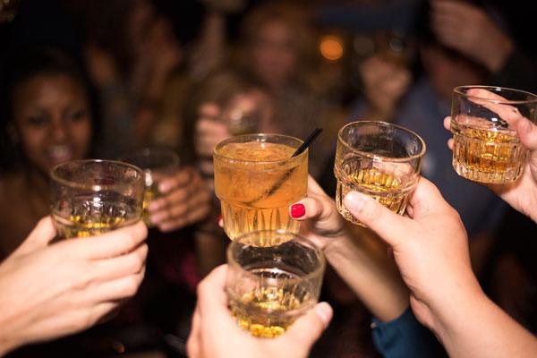 Алкоголь и депрессия