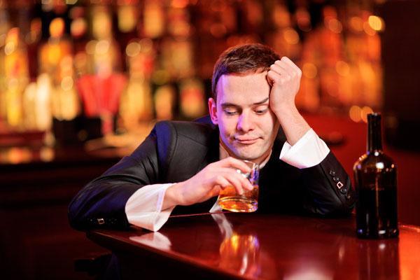 Алкоголь и болезни
