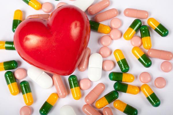 препараты для разжижения крови народные средства