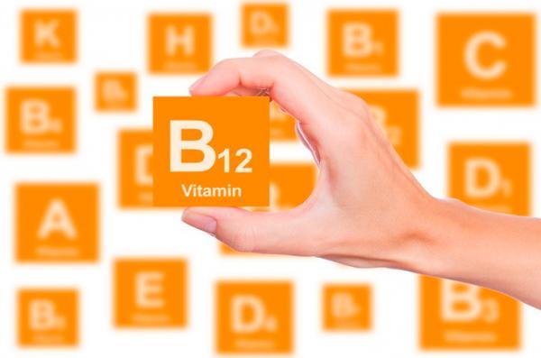 Витамин B12