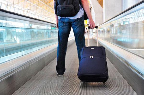 Боль в спине и путешествия