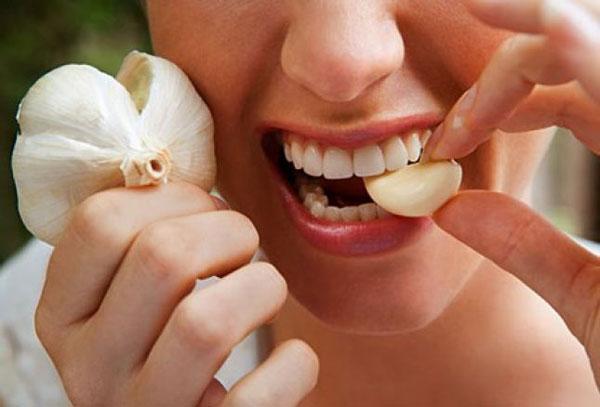 Как справится с зубной болью