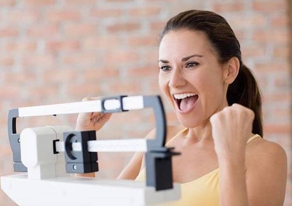 Как похудеть без диет быстро, легко и надежно