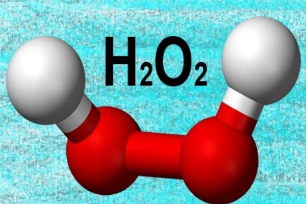 Лечение перекисью водорода в домашних условиях