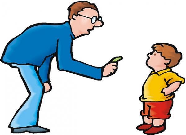 Как дисциплинировать ребенка с аутизмом