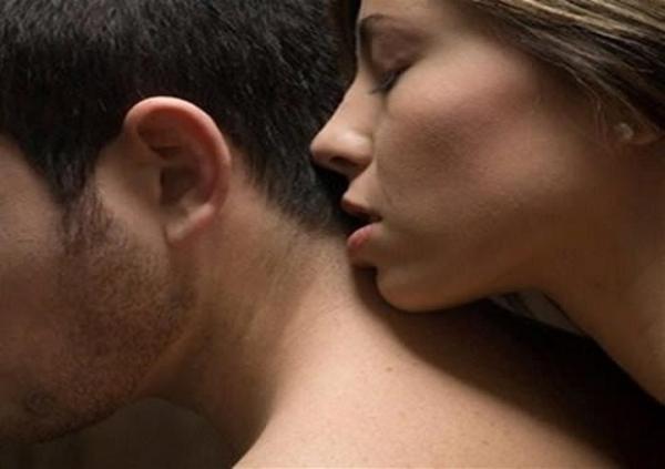 влечение по запаху