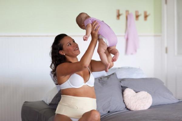 быстрое восстановление в домашних условиях после кесарево сечения