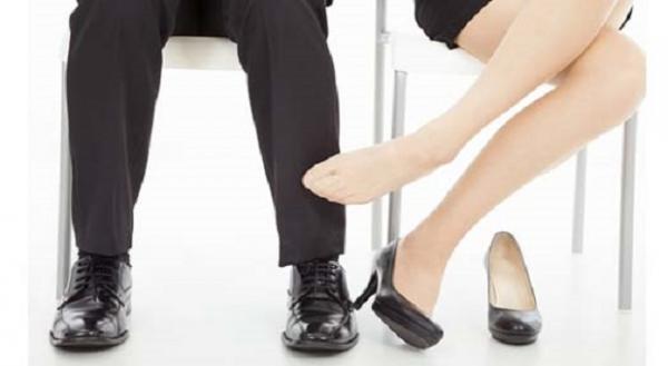 служебный роман и тайна отношений