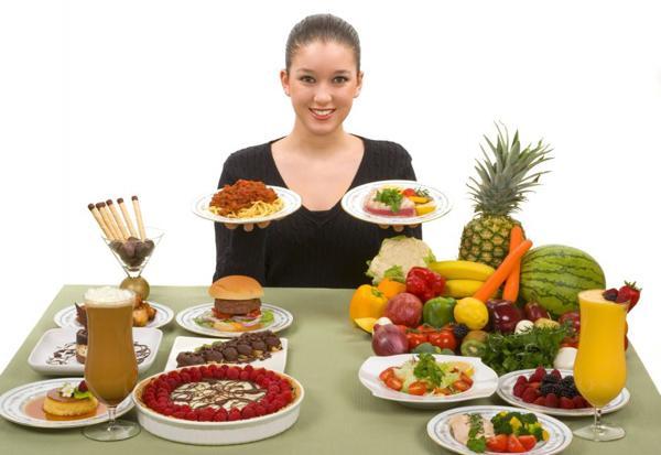 Питание и психическое здоровье