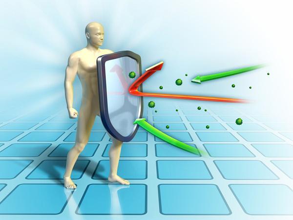 Повышение иммунитета: самые эффективные средства