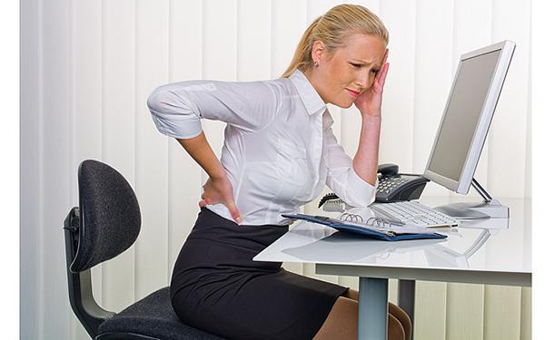 Упражнения грудной отдел боли
