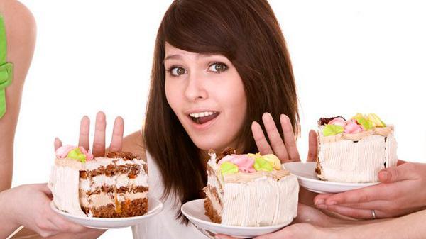 Как уменьшить аппетит. Практические советы