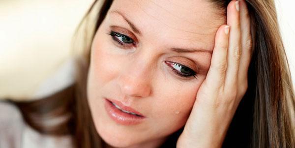 Стресс и кожа