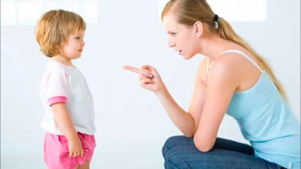 Воспитание дошкольников. Ошибки родителей