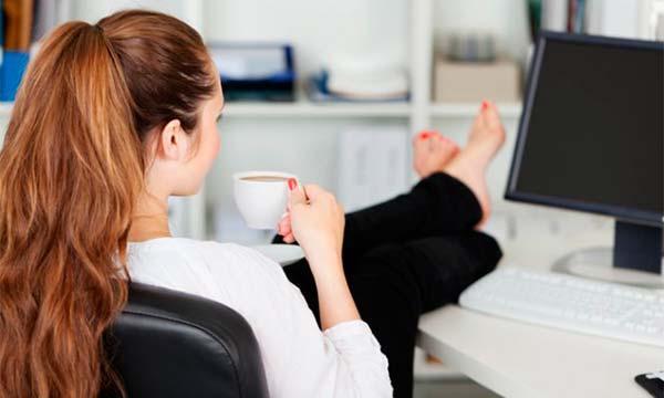 Как сосредоточиться на работе