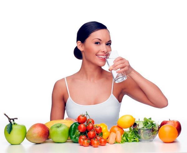 Запор и питание