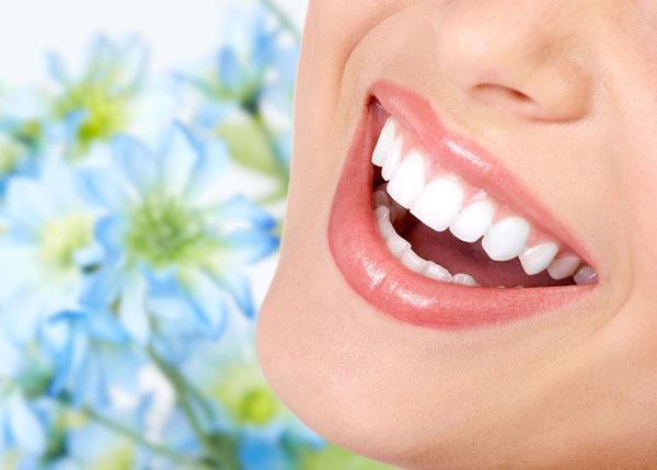 Здоровые зубы: шесть основных правил