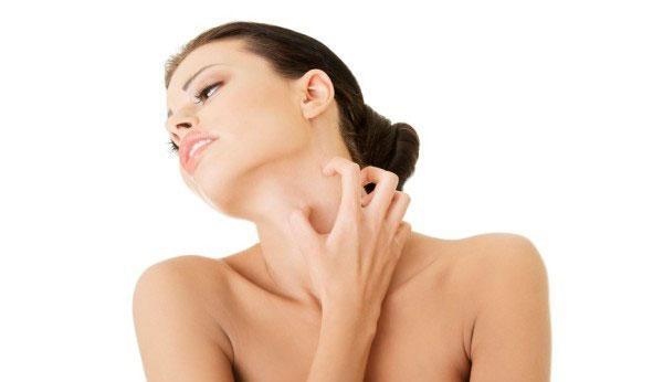 Глисты у взрослого человека симптомы лечение сыпь