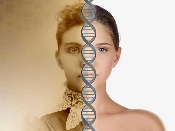 Генетические факторы и психические расстройства