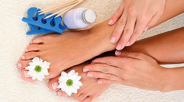 Лечение грибковых инфекций ногтей