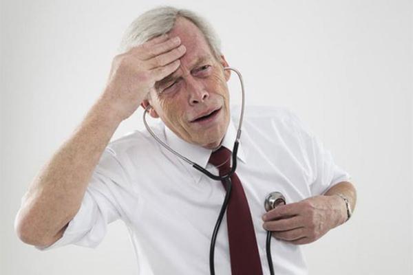 Ипохондрия – страх болезни