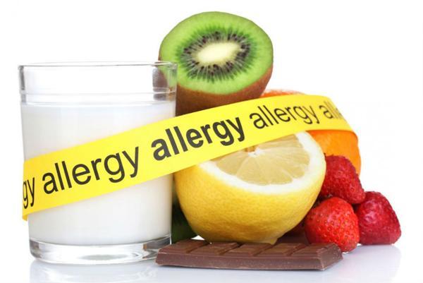 исключающая диета при аллергии