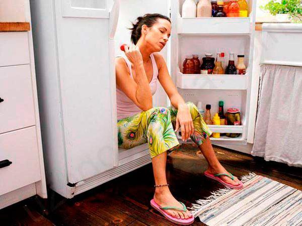 Пищевые триггеры мигрени