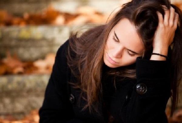 депрессия у женщин