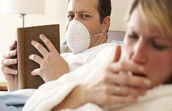 Сильный кашель до рвоты, кашель с мокротой - причины