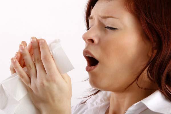 Аллергия или простуда?