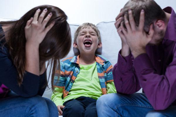 аутизм и стимминг