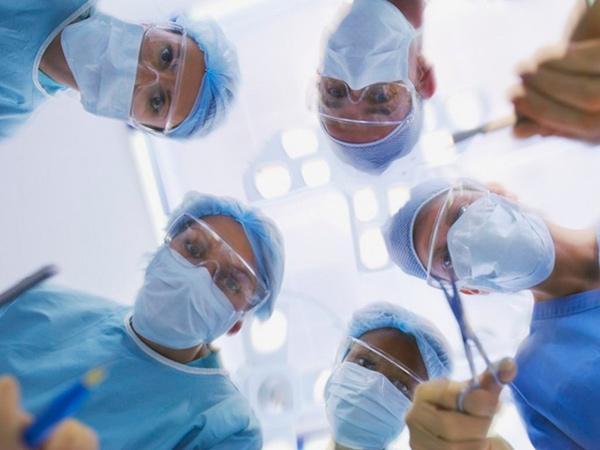 Общая хирургия: особенности и описание