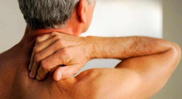 Остеохондроз. Причины и лечение