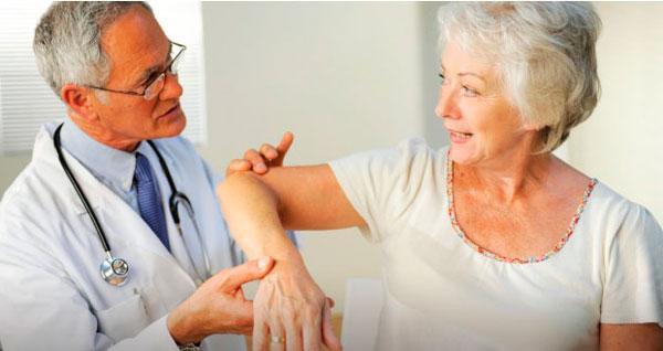 Остеопороз. Описание заболевания