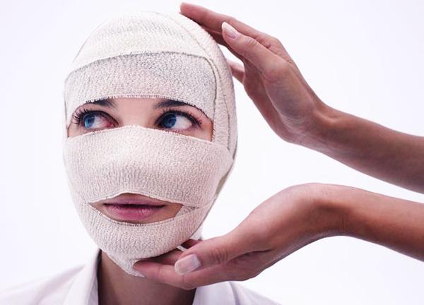 Реконструктивная, косметическая и пластическая хирургия