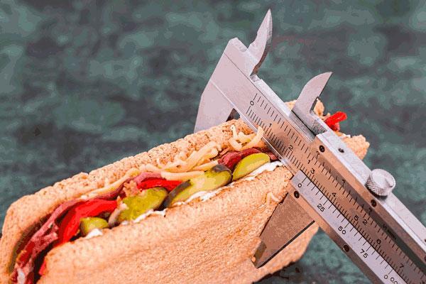 Расстройства пищевого поведения. Признаки
