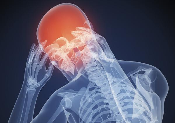 Внутричерепное давление: симптомы, причины, лечение