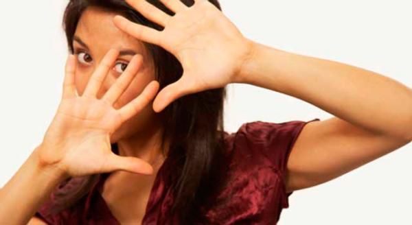 Тревожные расстройства. Общие признаки