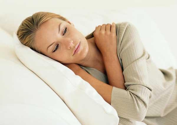 Общие симптомы и боли при гриппе и простуде
