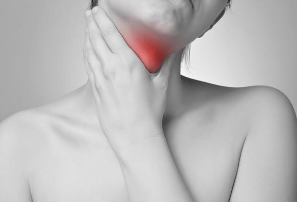 Лимфаденит: описание, причины, симптомы