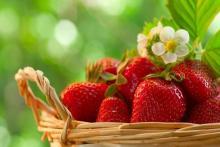 Фрукты и овощи делают нас счастливыми