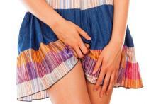 Молочница у женщин происходит в любое время года
