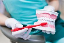Плохая гигиена полости рта увеличивает риск инсульта