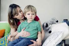 Желудок ребенка с аутизмом аналогичен желудку обычного ребенка