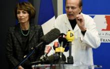Марисоль Турен заявила, что во Франции зафиксирована первая передача вируса Зика половым путем, фото: meralog.com