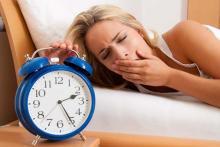 """Недостаток сна уничтожает """"хороший"""" холестерин"""