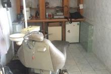 В Москве закрыт нелегальный стоматологический кабинет на Новослободской
