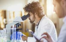 Ученые открыли новый мощный антибиотик