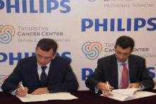 В Казани создан Поволжский образовательный центр интервенционной радиологии